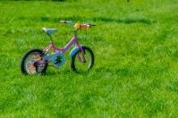 Kupujemy pierwszy rowerek dziecięcy