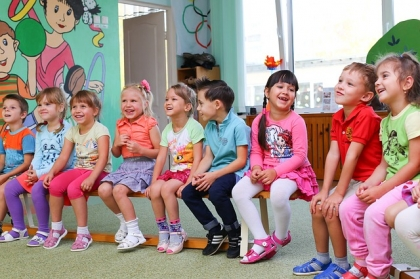 Posyłamy dziecko do przedszkola