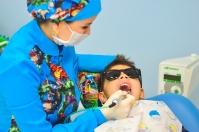 Szukamy stomatologa dziecięcego
